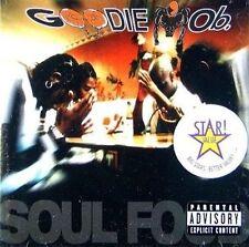 Soul Food 0730082601825 by Goodie Mob CD