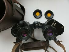 BI8Mx30 8x30 infrared military field binoculars, USSR, 1980s, warehouse full set