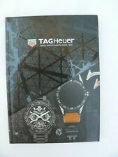 CATALOGUE TAGHEUER 2017 2018