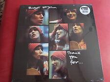 Bridget St. John - Thank You For... 1972 Reissue 2010 4Men With Beard Sealed