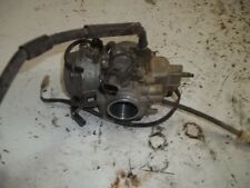 2005 HONDA RINCON 650 4WD CARBURETOR (WILL NEED A CLEANING)
