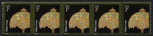 #3758A 1c Tiffany Lamp, PNC S11111 Mint ANY 5=