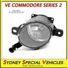 SERIES 2 VE COMMODORE FOG / DRIVING LIGHT TO FIT VE SS SV6 SSV - LEFT HAND