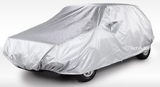 Lancia Delta & Inte Car Cover Indoor/Outdoor Water Resistant Lightweight Voyager