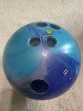 New listing Storm Axiom Bowling Ball 15B Used