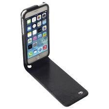 Krusell Kalmar WalletCase iPhone 6 BLACK 11,9 cm (4,7 Zoll) schwarz LEDER Tasche