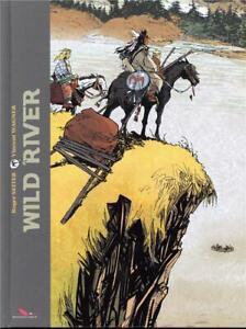 BD - WILD RIVER, L'INTEGRALE / SEITER, WAGNER, LONG BEC
