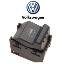 NEW Volkswagen Beetle 1998-2010 Front Passenger Right Window Switch Genuine