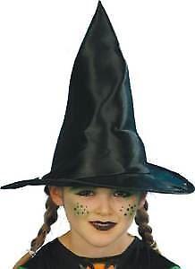 Halloween Witch Hat Fancy Dress
