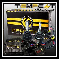 03-05 Dodge RAM 2500 3500 9007 Bi Xenon AC 35W Digital Slim HID Kit + CANBUS Fix
