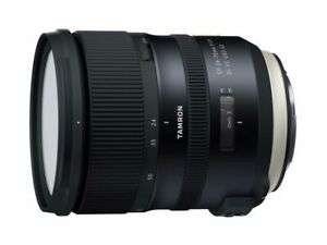 Tamron SP 24-70mm F/2.8 Di VC USD G2 Zoom Lens - Canon EF Mount