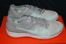 NEW NIKE WOMENS FREE RUN TR FLYKNIT 2 TRAINING RUNNING SHOES 904658-004 SIZE 8
