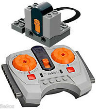 Lego Power Functions SPEED Remote Control + Receiver (technic,motor,servo,t