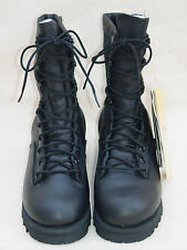 New Infantry Combat Boots 6 Narrow, Free Ship