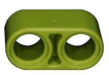Manca il mattoncino LEGO 43857 Lime Technic Beam 2 FORI