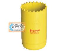 Starrett 32mm Broca de corona Acero De Alta Velocidad dos metales