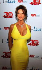 "DEAUXMA   8x12"" Original PHOTO-757 - BUSTY LEGEND"