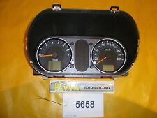 Tacho Ford Fiesta 2S6F-10841A Nr.5658
