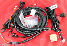 TOYOTA PRADO 150 SERIES DRIVING LAMP WIRING HARNESS KIT AUG 13 - AUG 17 GENUINE