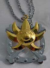 One Piece | The Couple's Necklace (Perfect Anime Jewellery & Birthday Gift) #2