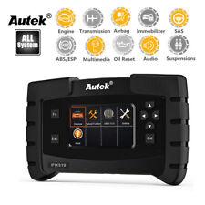Autek IFIX919 OBD2 Full System ABS SAS EPB Oil Reset Automotive Diagnostic Tool