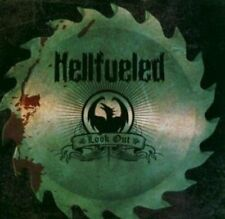 Look Out [Single] by Hellfueled (CD, 2006, Sound Pollution) BLOD042CD