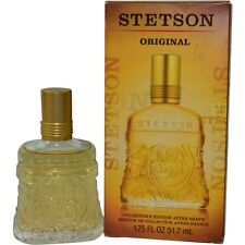 Stetson by Coty Aftershave 1.75 oz Edition Collector's Bottle