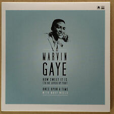 "MARVIN GAYE - How sweet it is ***7""-Vinyl***NEW***sealed***RSD 2015***"