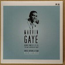 "MARVIN GAYE - How sweet it is ***7""-Vinyl***NEW***sealed***RSD 2015***"