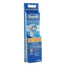 Oral-B Precision Clean Aufsteckbürsten, 4+1/ 100% Original
