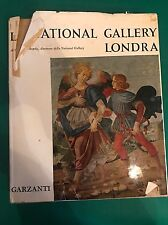 LA NATIONAL GALLERY DI LONDRA - Philip Henry - Garzanti - 1961
