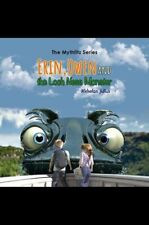 Erin, Owen and the Loch Ness Monster, Julius 9781788231107 Fast Free Shipping-,