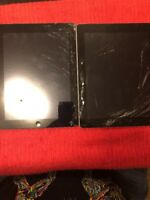 Lot Of 2 Apple iPad 2 16GB, Wi-Fi, 9.7in - Black #5
