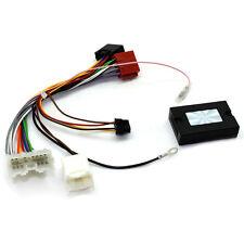 Ctsmt 006.2 MITSUBISHI L200 Triton Auto Volante Interfaccia Adattatore di controllo