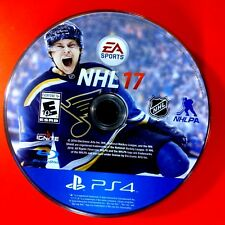 NHL 17 (PS4) (DISC ONLY) 2871
