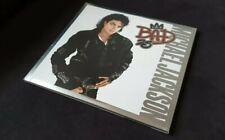 Michael Jackson Bad 25 - 3x LP Set Trifold Sleeve [New & Sealed]