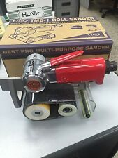 DR-TMB1 Roll Belt Sander Brand New Made In Taiwan