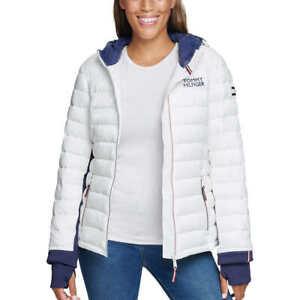 Tommy Hilfiger Ladies' Packable Jacket