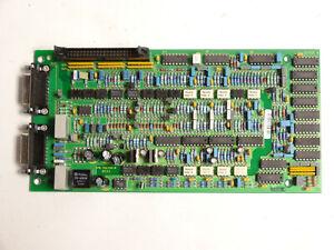 APC Silcon 80KW 208V UPS PCB 21416-4