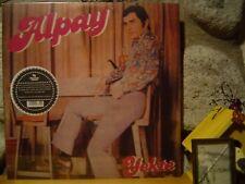 ALPAY Yekte LP/1970-1974 Turkey/Turkish Rock/Psych/Fuzz/Erkin Koray/Baris Manco