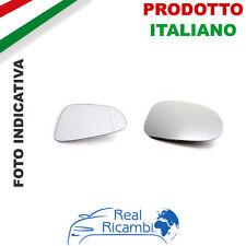 VETRINO SPECCHIO SPECCHIETTO RETROVISORE DX GOLF V 03> PASSAT 03>