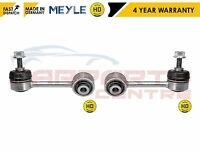 FOR ROVER 75 MG ZT V6 CDTI REAR HEAVY DUTY ANTIROLL BAR STABILISER DROP LINKS