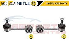 FOR ROVER 75 MG ZT V6 CDTI REAR HEAVY DUTY ANTIROLL BAR STABILISER DROP LINKS