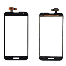 Black Front Touch Screen Digitizer Glass Panel For LG Optimus G Pro E980 F240