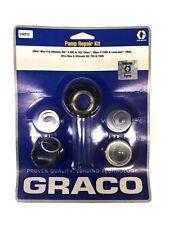 Graco Reparatursatz für Ultra Max II 695 und 795 Airlessgerät