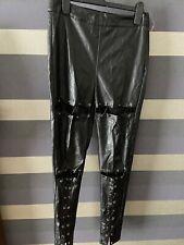 Pvc Pants Size 8