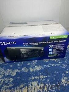 Denon AVR-1613 - 5.1 Ch Home Theater Network HDMI Receiver - Open Box!!!