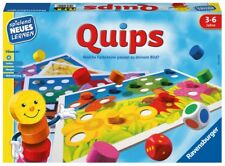 Ravensburger 249206 Quips