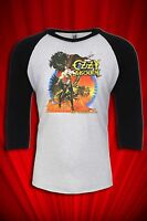 Ultimate Sin 1986 Vintage Heavy Metal Tour Jersey FREE S&H Shot in the Dark