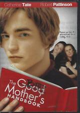 DVD: THE BAD MOTHER'S HANDBOOK.....CATHERINE TATE-ROBERT PATTINSON.....NEW